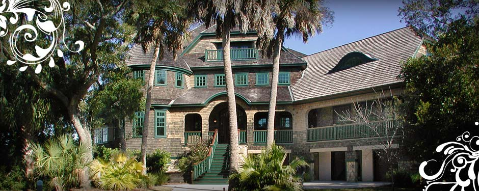 Kiawah Island  Vacation Home Rental